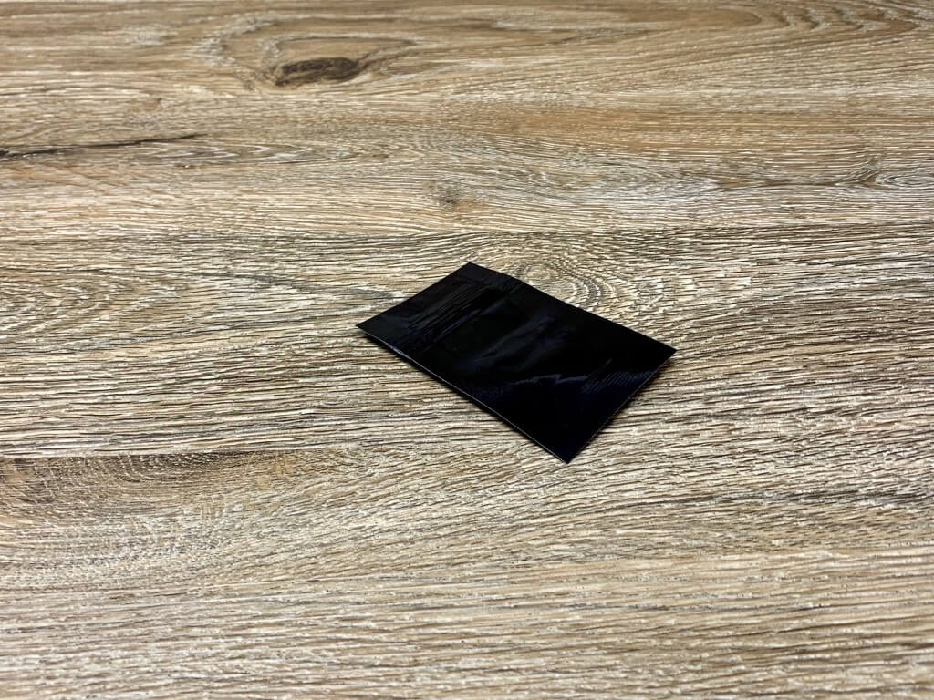 1706 100PACK 2 2 Black 2×3 – 100 Pack
