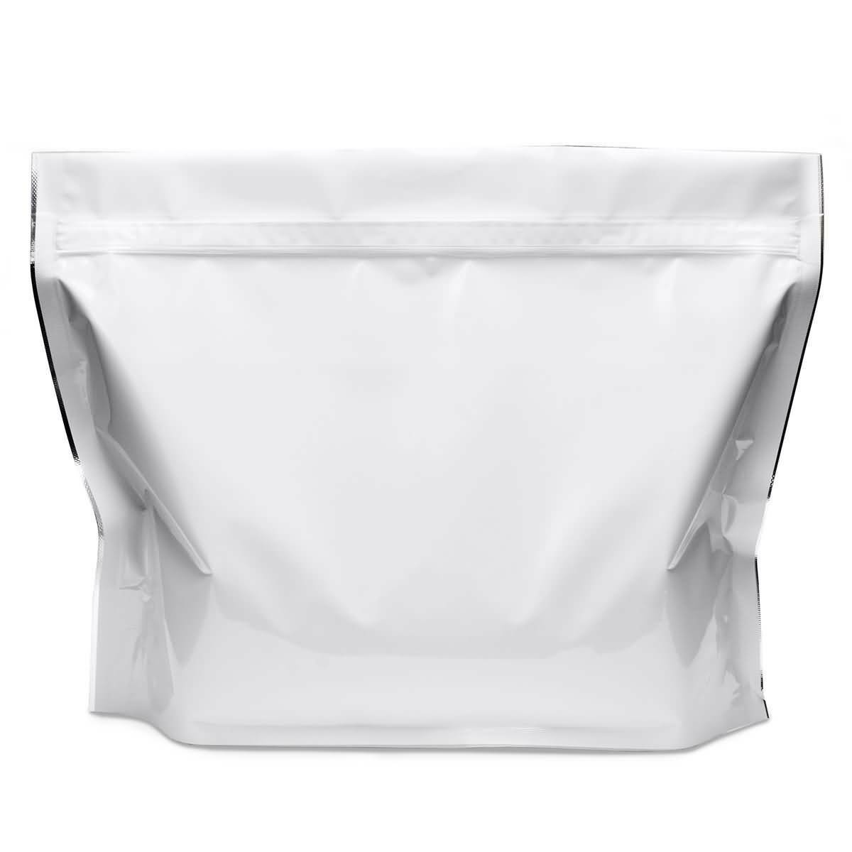 2222 1 White Child Resistant 12×9×4 (Exit Bag) – 100 Pack