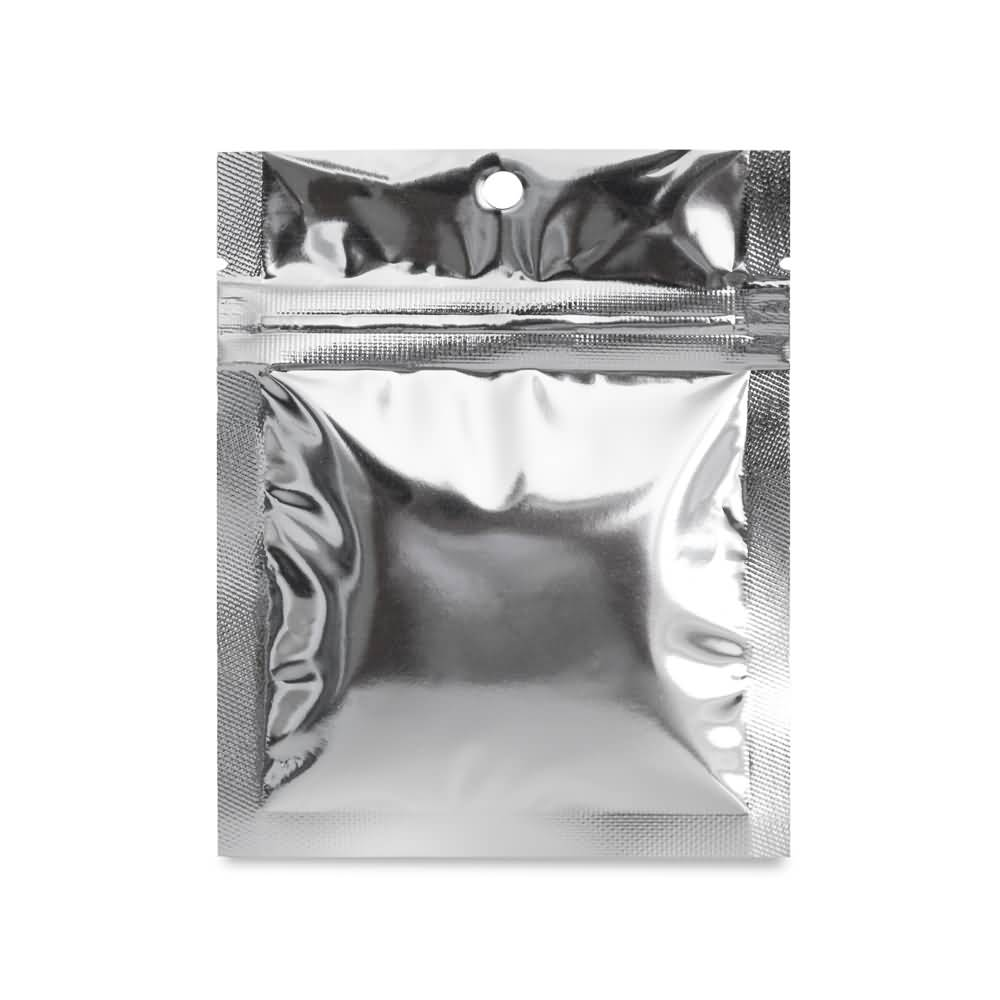 CareSilver 3.5×4.5 – 100 Pack