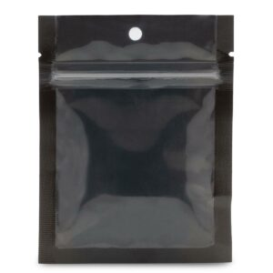 NYSM CareClear/Black 3.5×4.5 – 100 Pack