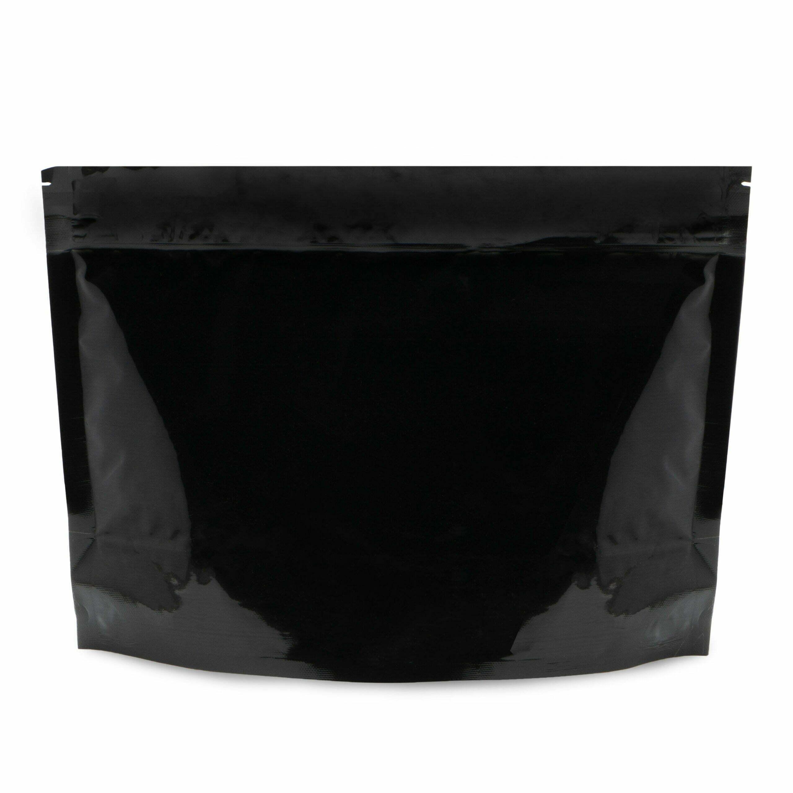 CareBlack Child Resistant 12×9×4 (Exit Bag) – 100 Pack
