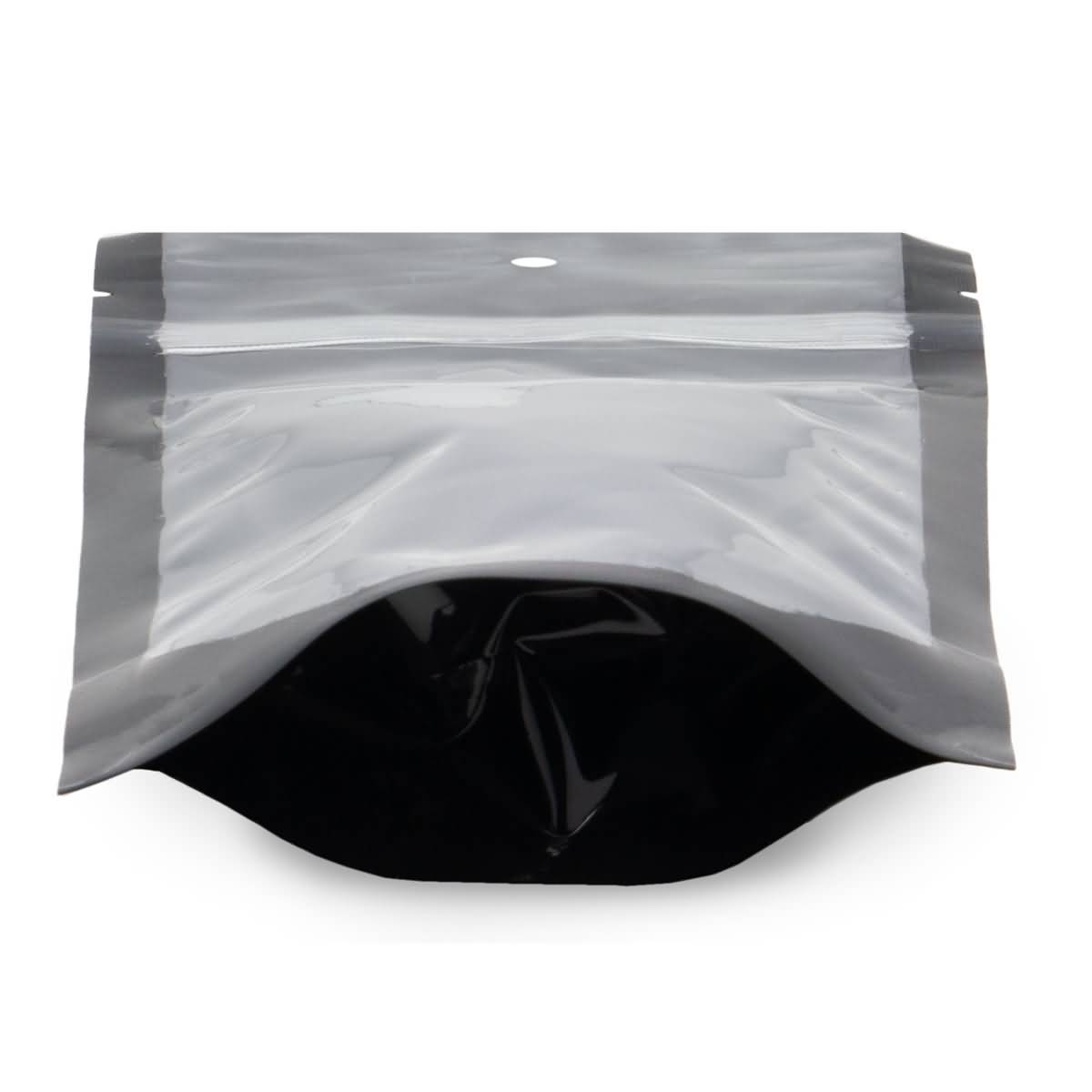 NYSM CareClear/Black 5×8.5×3 – 100 Pack