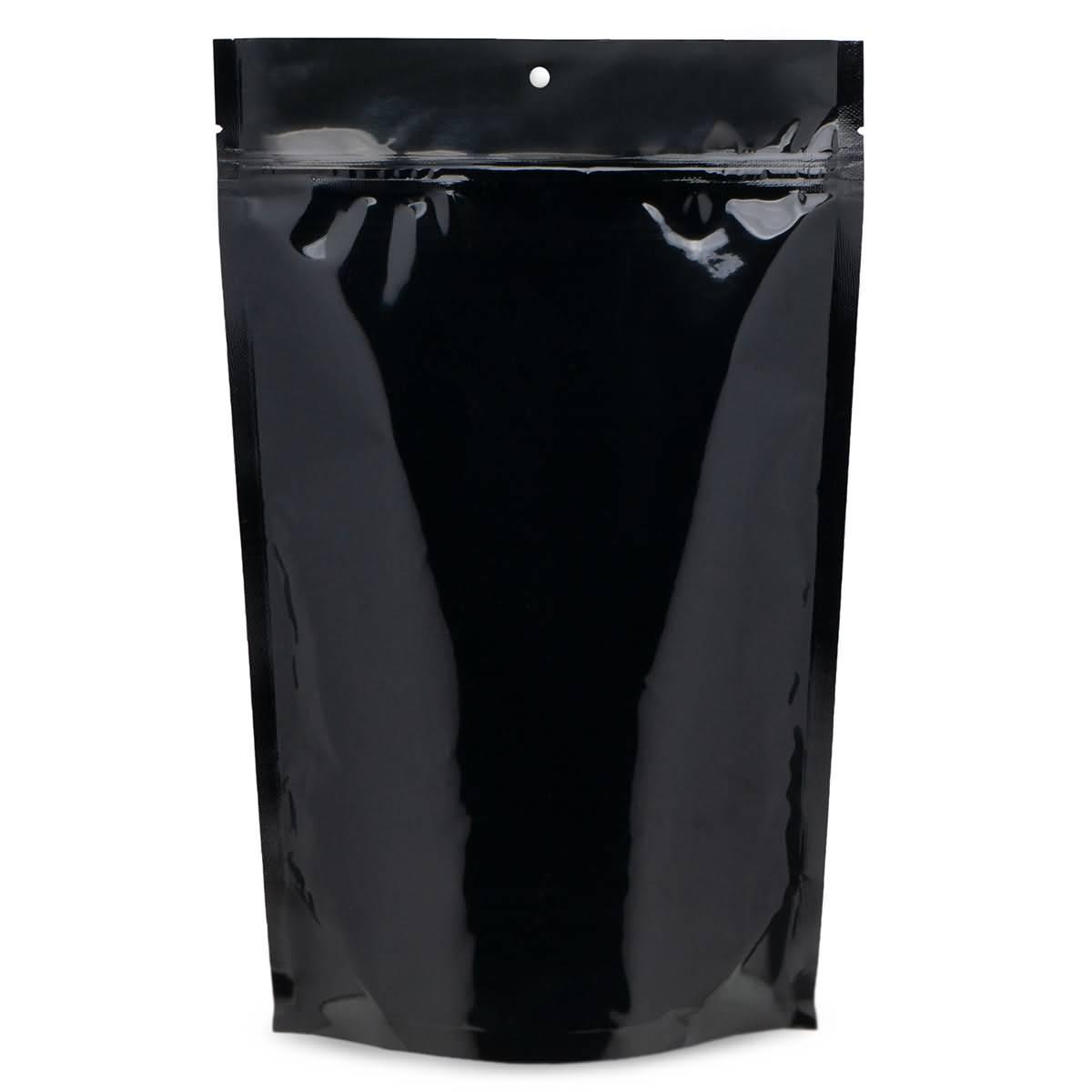 CareBlack 7.5×11.5×3.5 – 100 Pack