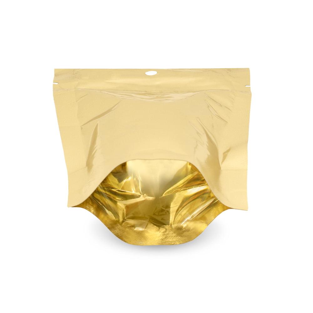 CareCareGold 4×6×2.5 – 100 Pack