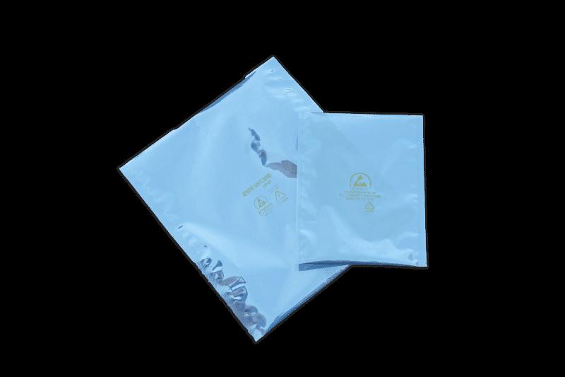 ESD Bags - CareShield, 6x9