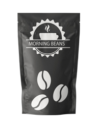pouch tear notch img01 Everything You Need to Know About How to Choose Coffee Packaging