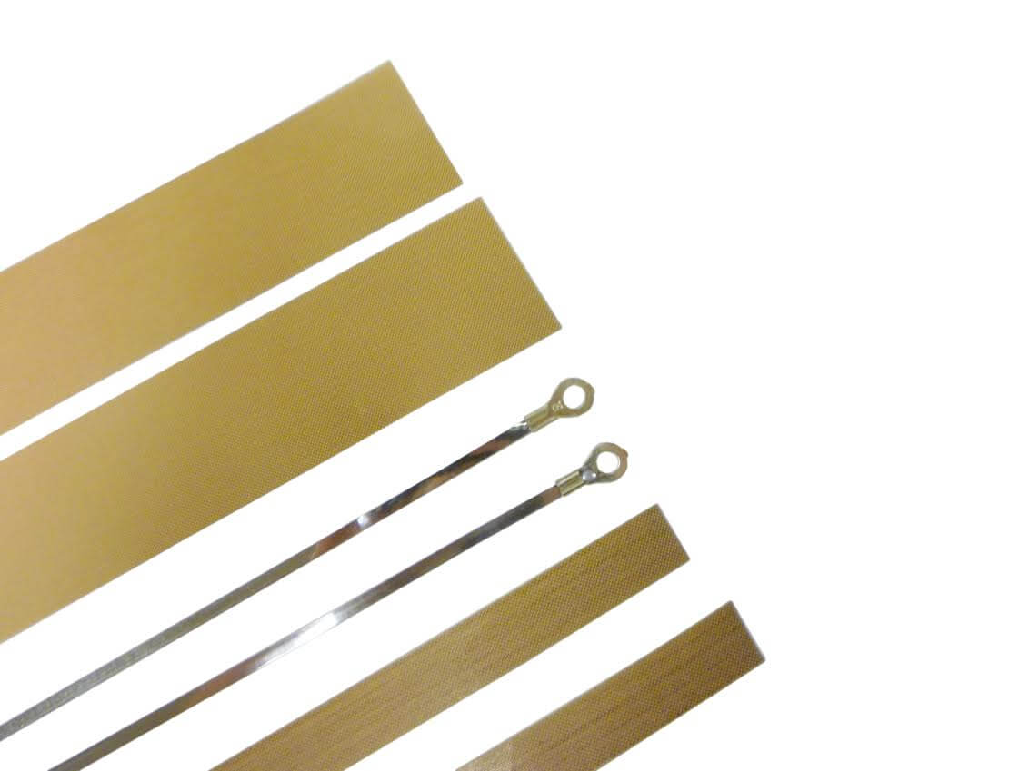 Replacement Kits for Sealers
