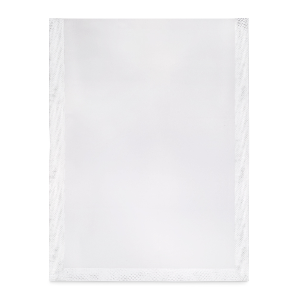 """Clear 6"""" x 8"""", 3 mil Vacuum Chamber Bags Great for Food Vac Storage"""