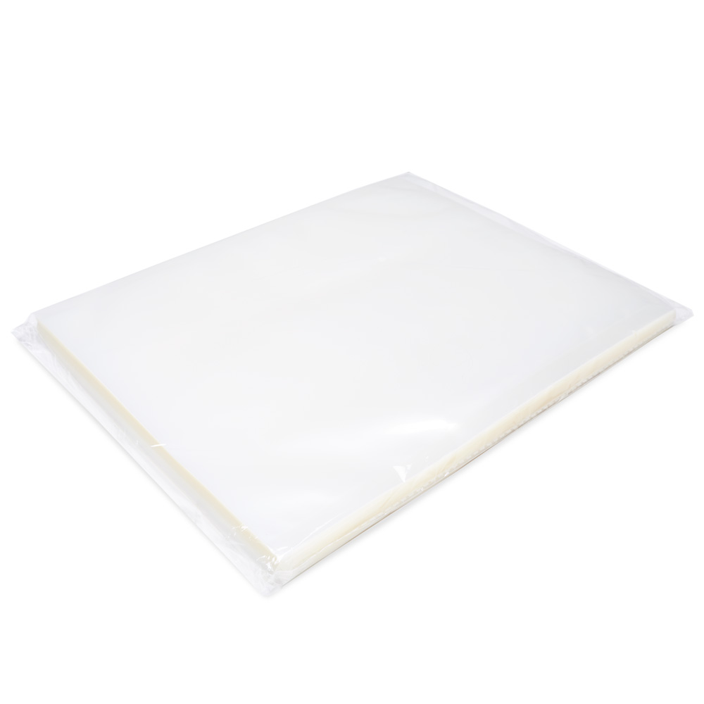 """Clear 10"""" x 12"""", 3 mil Vacuum Chamber Bags Great for Food Vac Storage"""