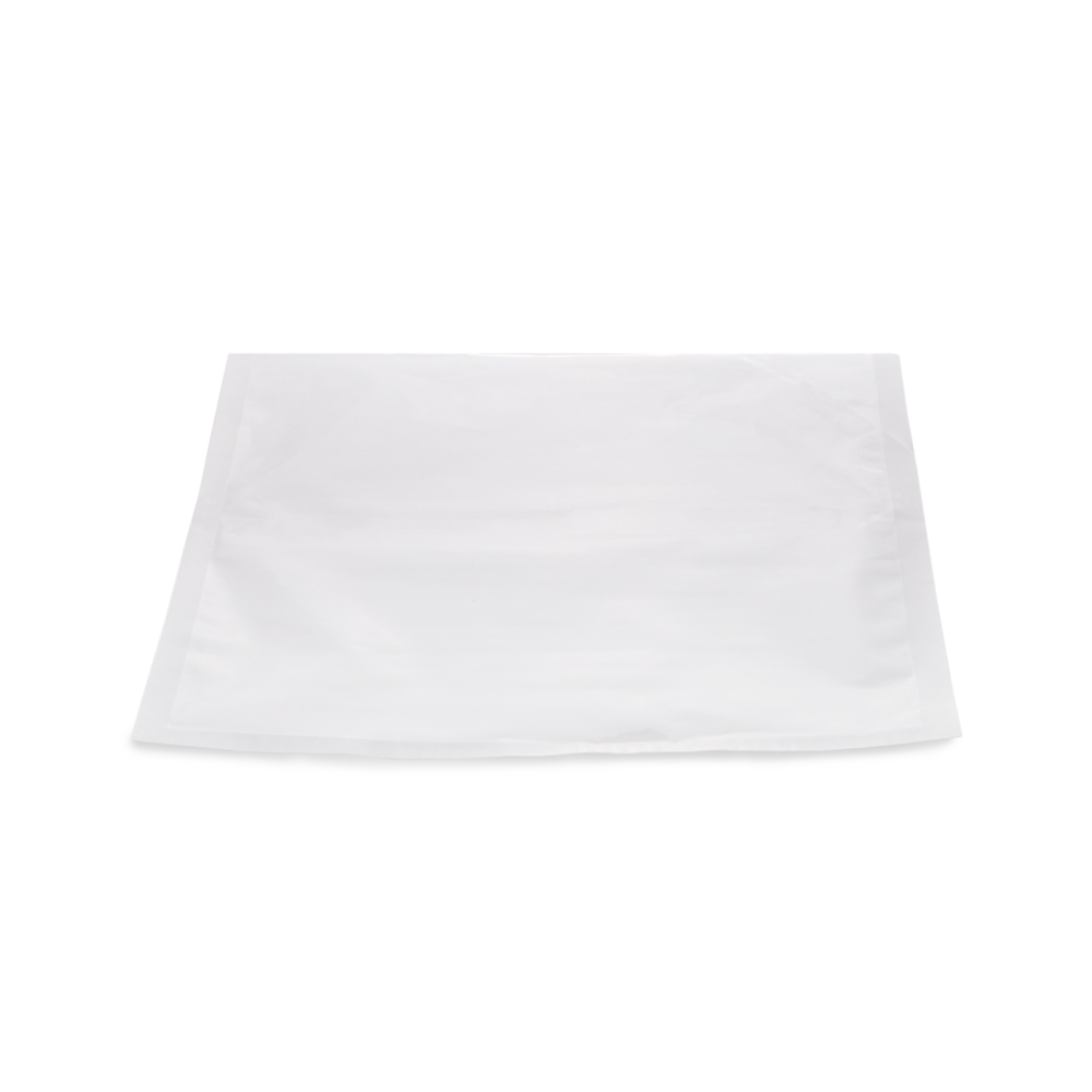 """Clear 10"""" x 10"""", 3 mil Vacuum Chamber Bags Great for Food Vac Storage"""