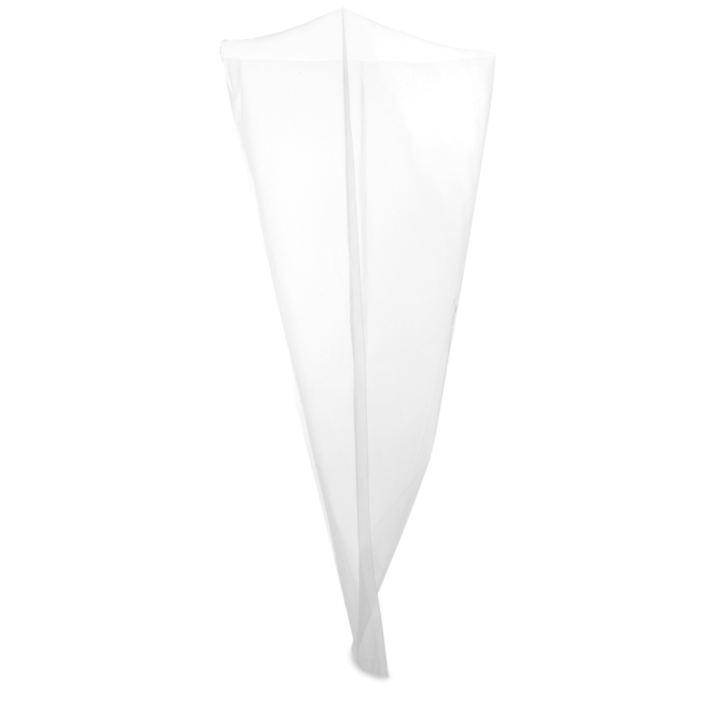 """Clear 10"""" x 13"""", 3 mil Vacuum Chamber Bags Great for Food Vac Storage"""