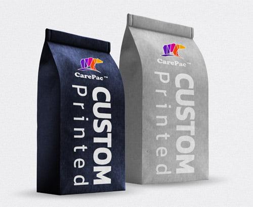 bag manufacturer questions