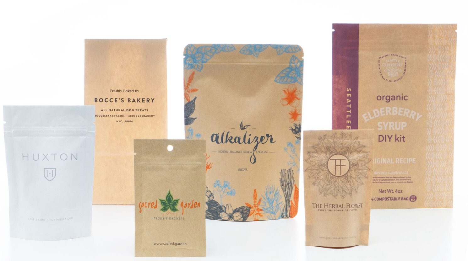 10 Tips When Considering Eco-Friendly Packaging