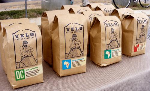 Custom Coffee Packaging Custom Coffee Bags