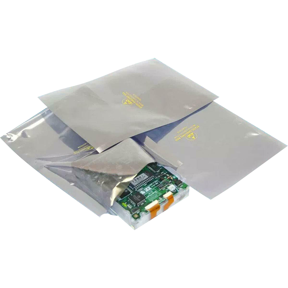 ESD Static Shielding Pouches