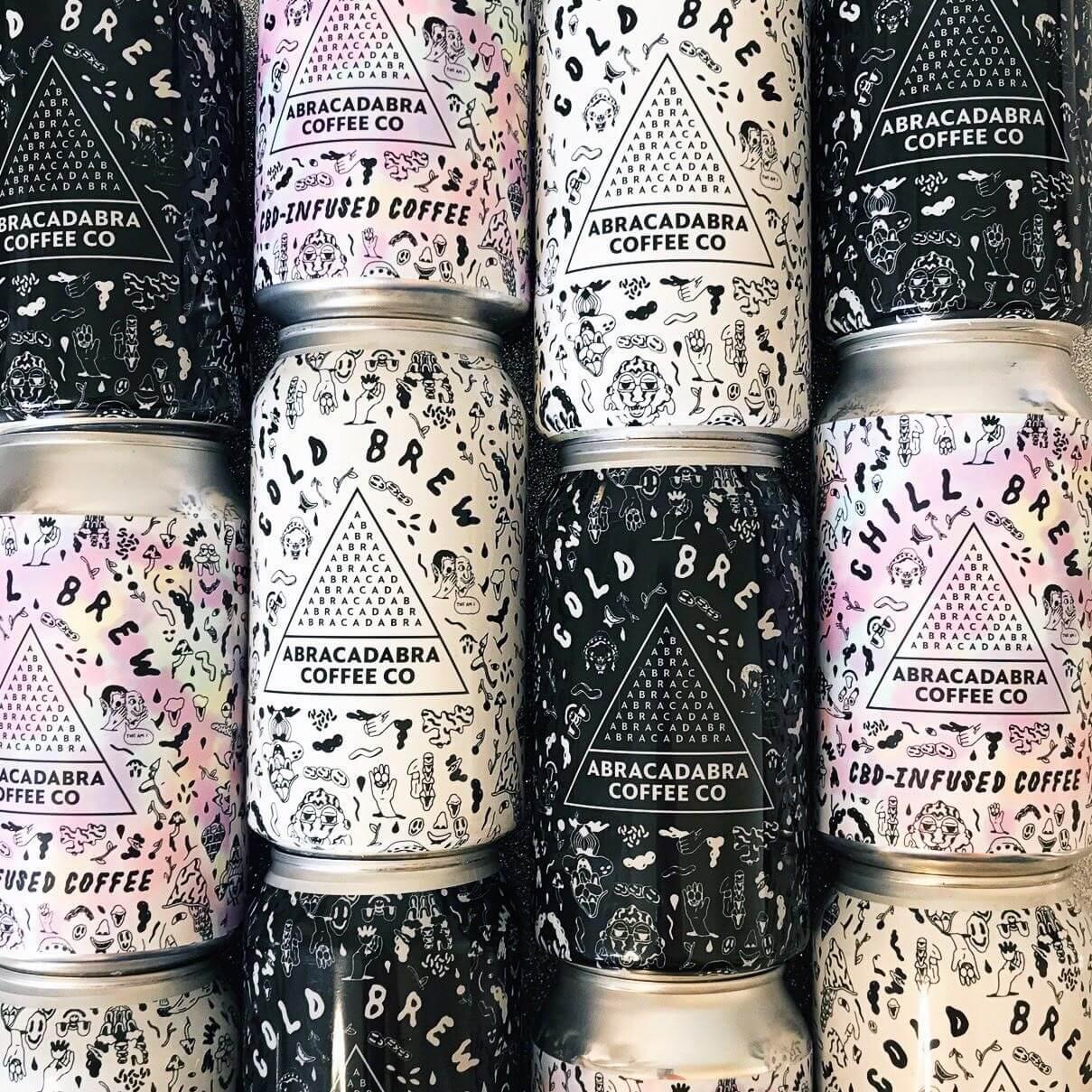 Abracadabra Coffee Co.