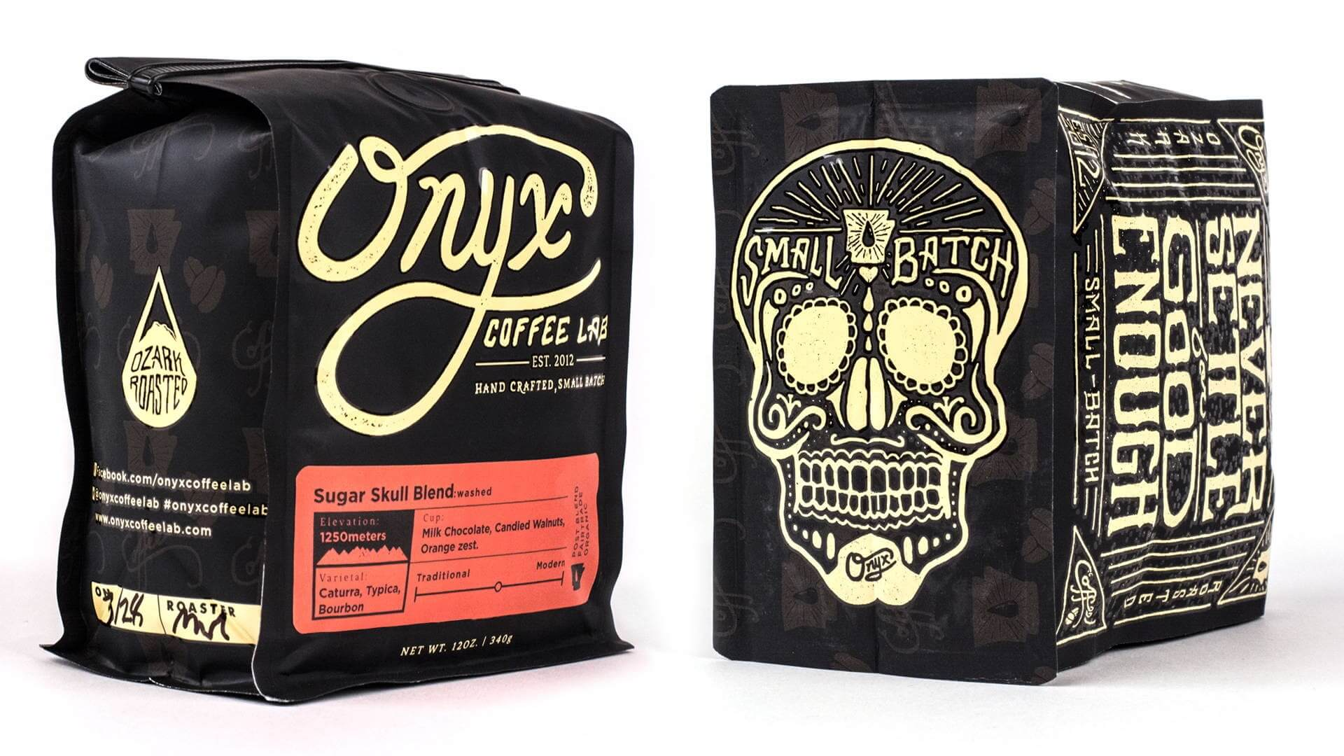 Onyx Coffee Lab Coffee Bags