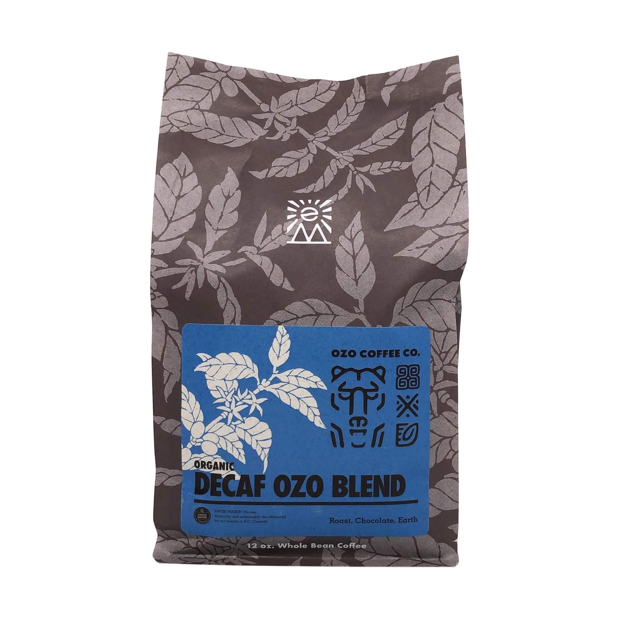 Ozo Coffee Bags