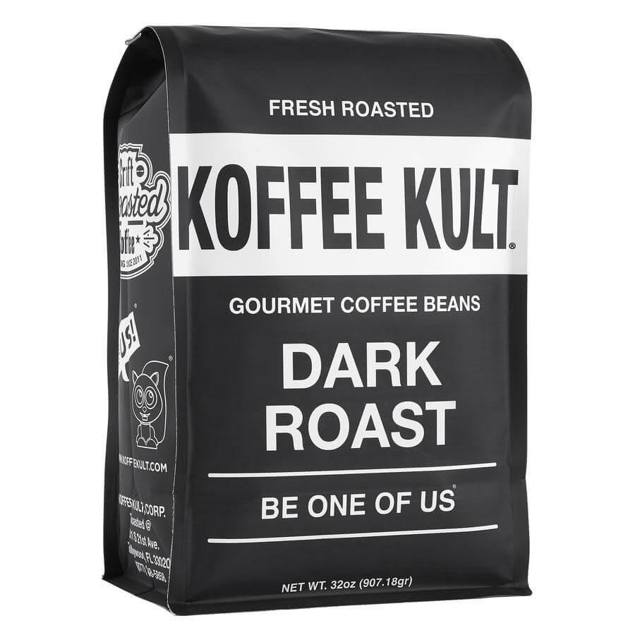 Koffee Kult Coffee Bags