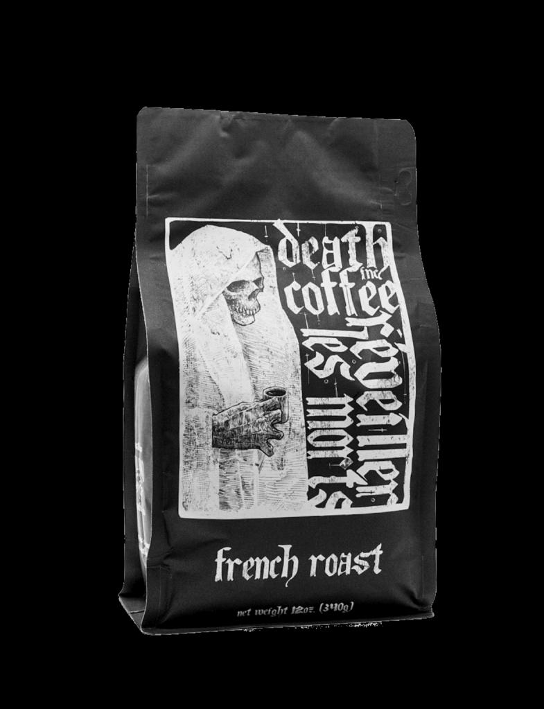 Death Inc. Coffee Bags