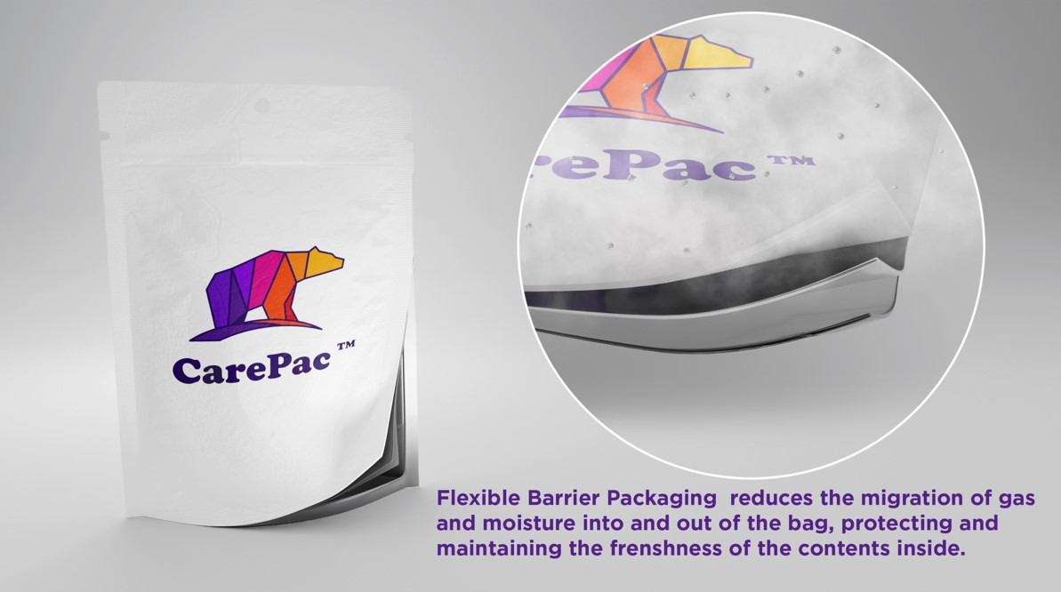bag11 DSC00257 scaled e1624026902319 Everything You Need Know About Flexible Barrier Packaging